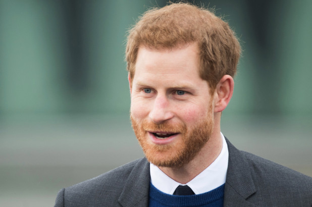 Britain's Prince Harry confidently predicted that England would lift the World Cup as Gareth Southgate's men prepare for their semi-final against Croatia later on Wednesday.