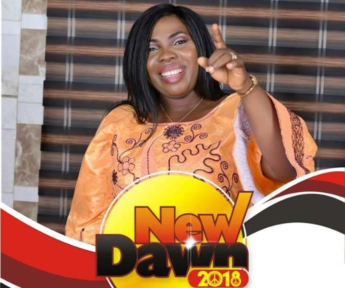 INTERVIEW: How I will take Osun out of poverty – Female governorship candidate