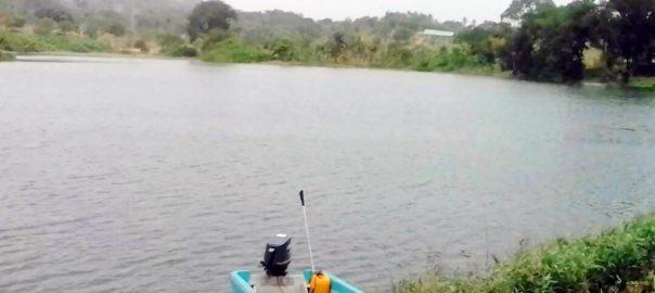 Okene Water works (Kapital FM Abuja)