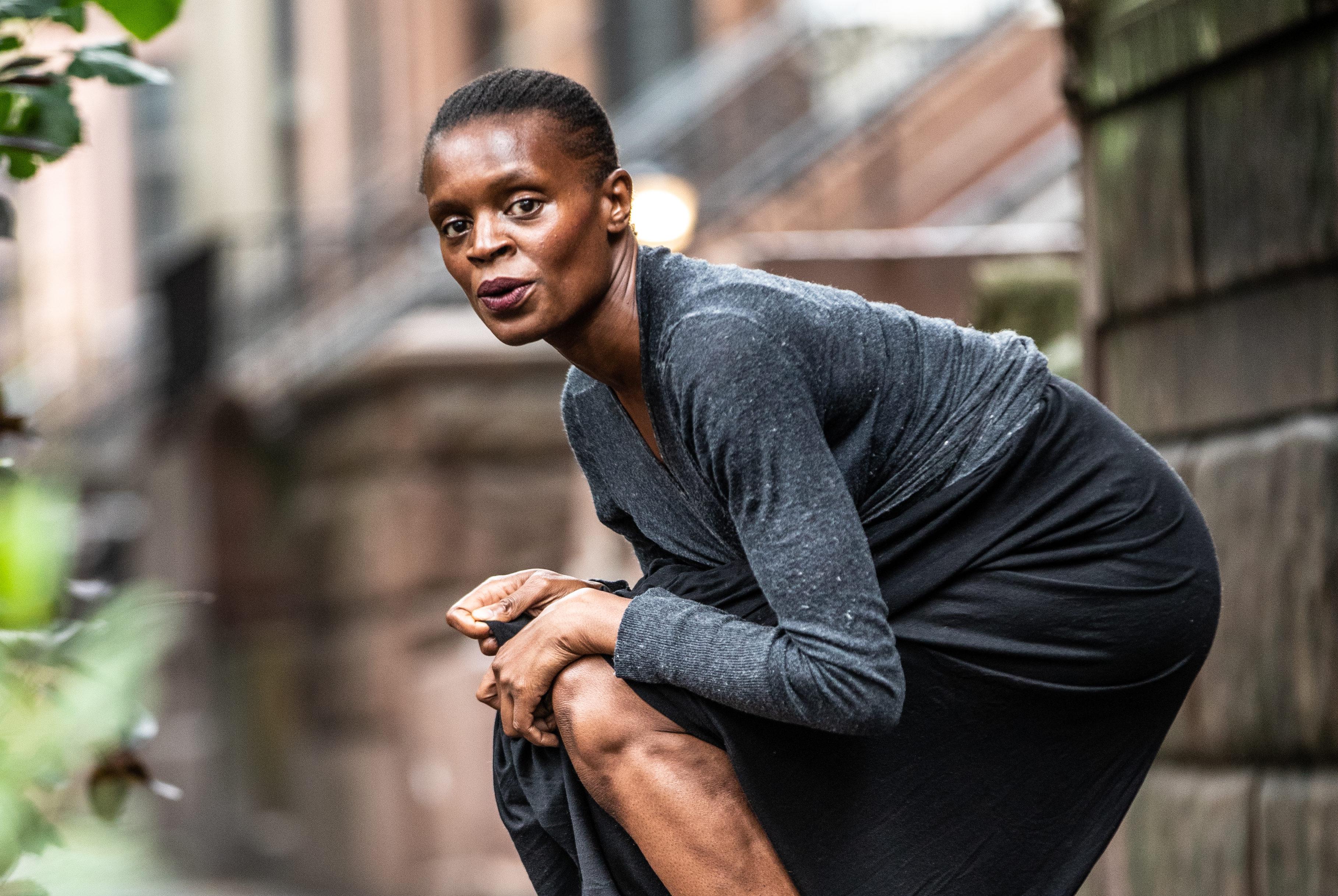 Nigeria-American choreographer named 2018 MacArthur Fellow
