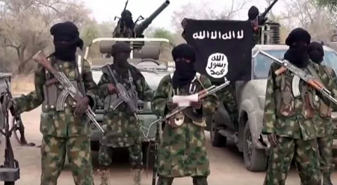 Boko Haram: North-east governors want proper arming of police to ...
