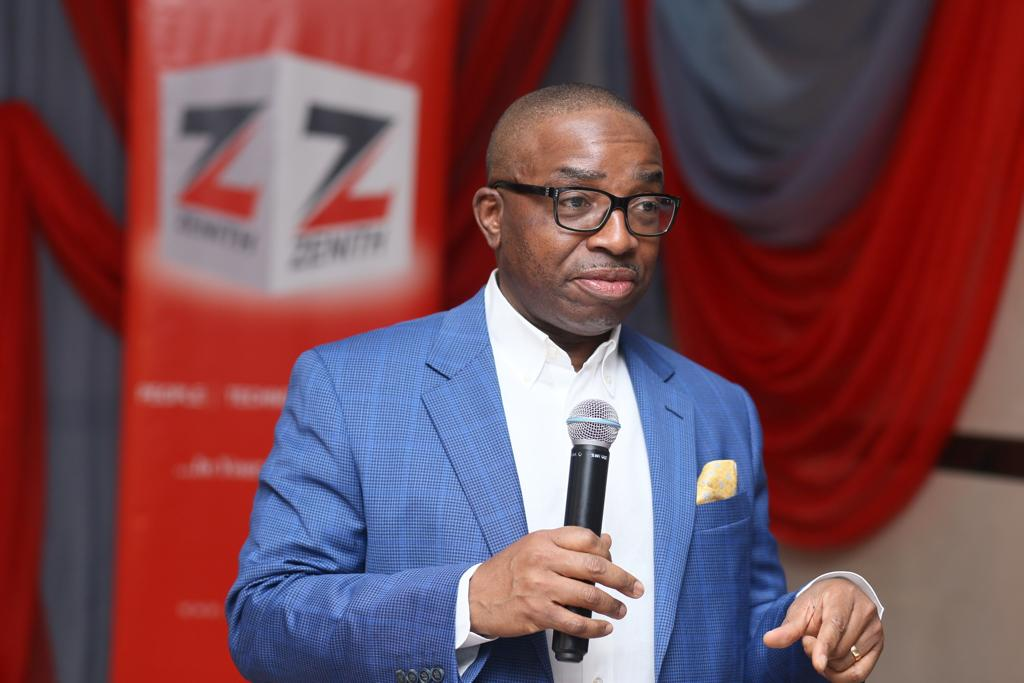 Again! Zenith Bank named Africa's Best Corporate Governance 'Financial Services' 2021
