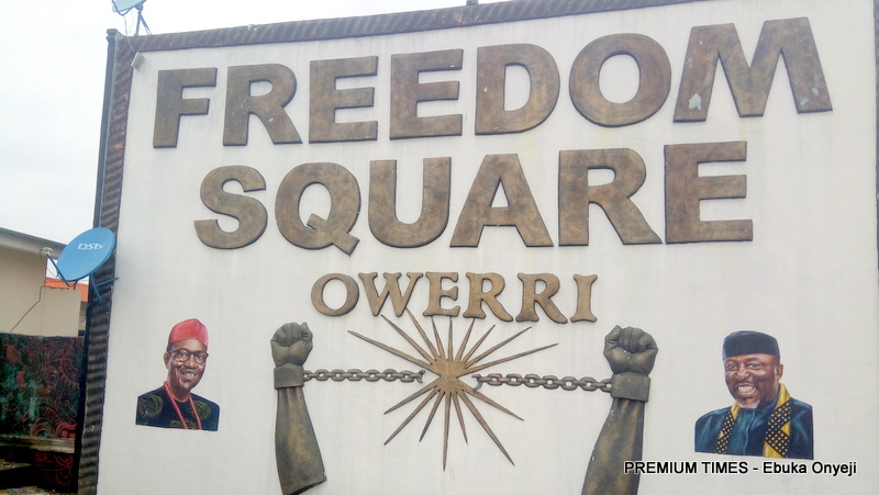 Travelogue: A reporter's visit to Owerri, 'City of Statues