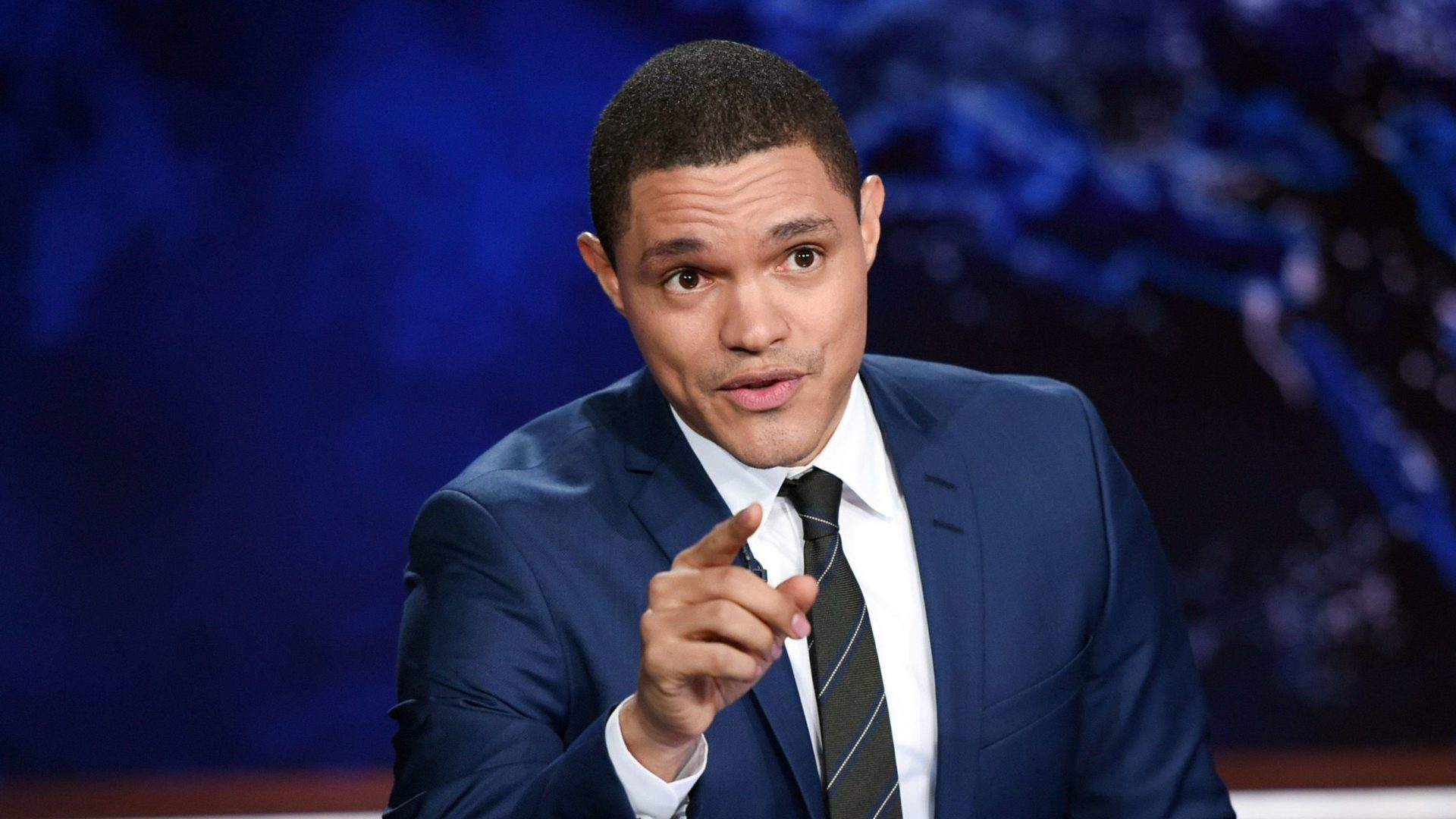 Television host and comedian, Trevor Noah, is developing a film about Tanitoluwa 'Tani' Adewumi, the eight-year-old Nigerian chess prodigy.