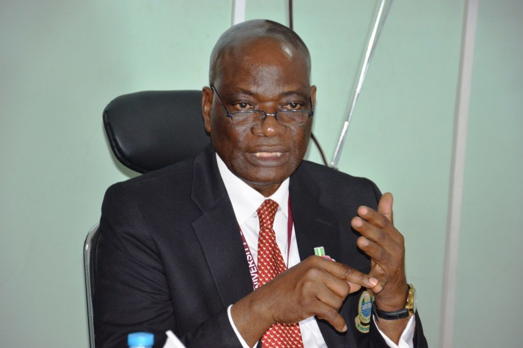 UNILAG VC gives reasons for not activating reinstated student's online  portal