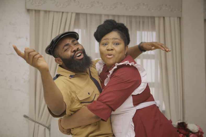 Image result for Naira Marley makes Nollywood debut
