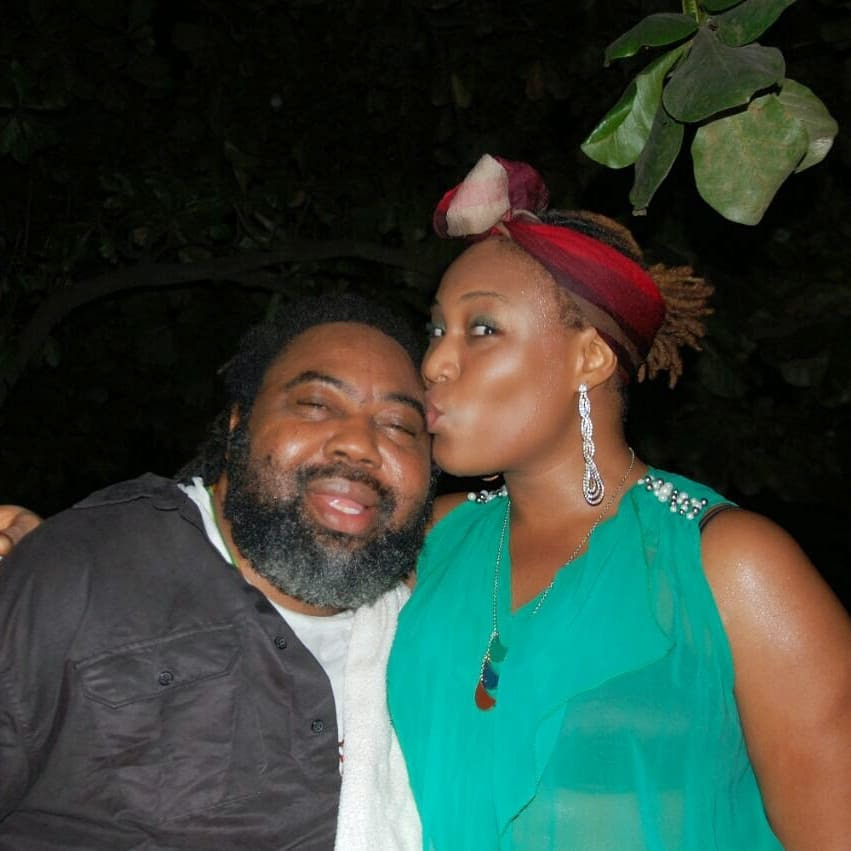 Copyright body, others remember Ras Kimono one year after death