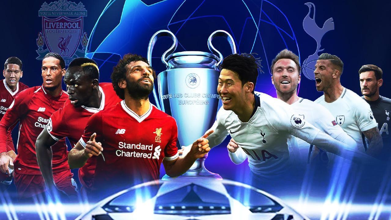 Uefa Champions League Final Live Updates Liverpool Tottenham Battle For Top Prize Premium Times Nigeria