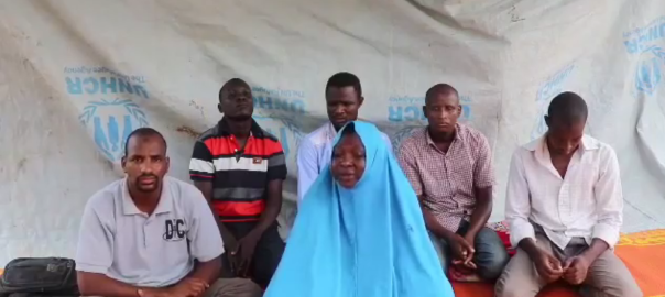 Aid Workers Kidnapped by Boko Haram