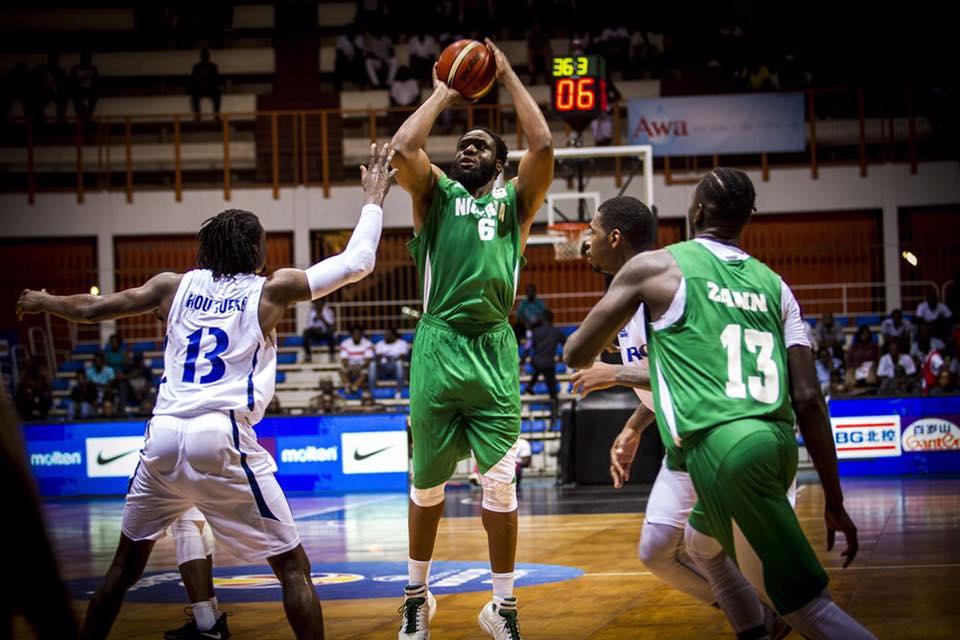 D'Tigers lose to Cote d'Ivoire, fail to gain automatic AfroBasket  quarter-final ticket