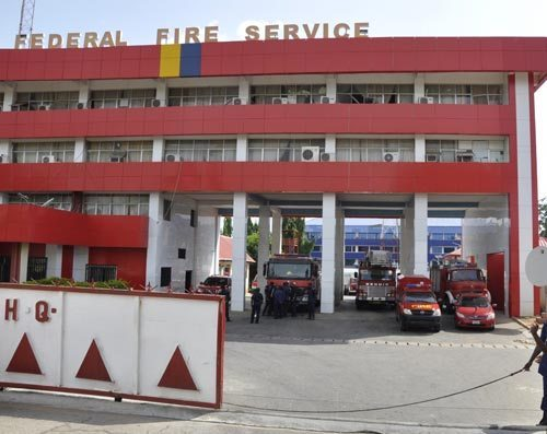 Federal Fire Service establishes 6 additional zonal offices