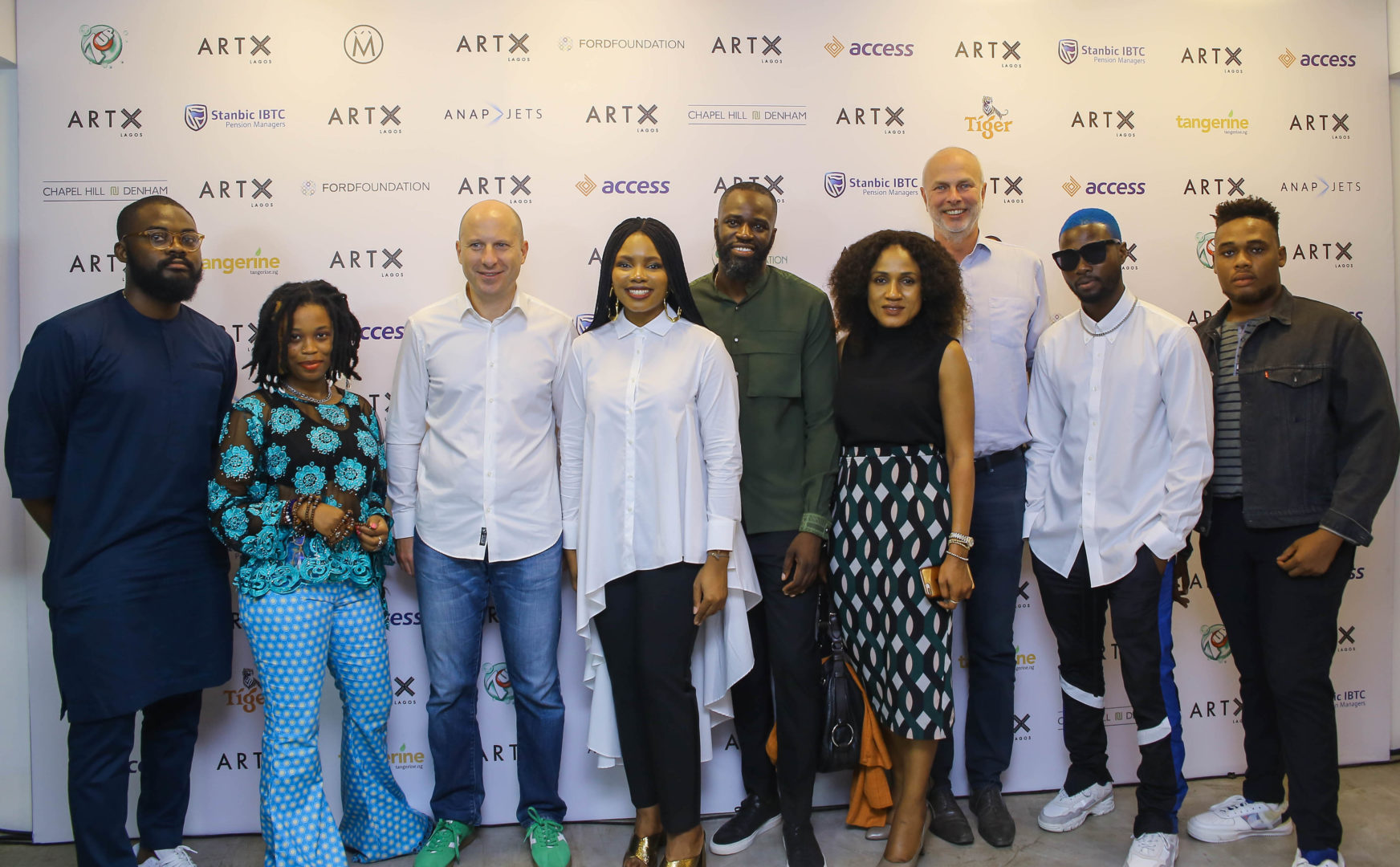 Over 70 exhibiting artists, others for 2019 ART X Lagos