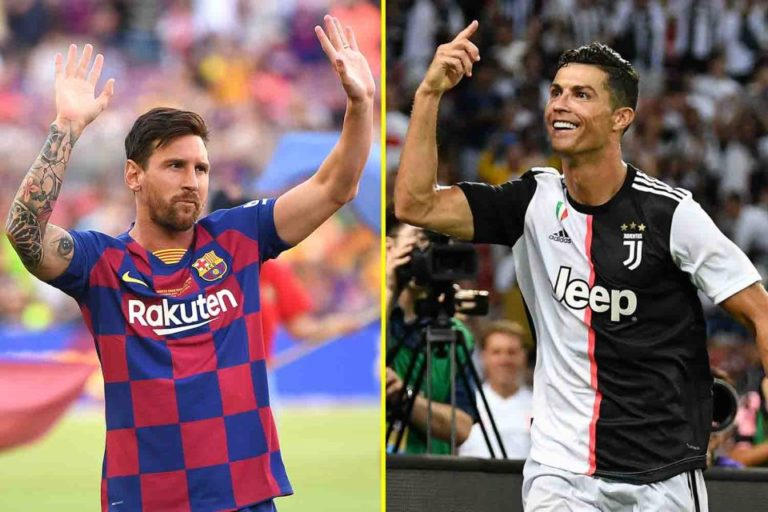 Ballon d'Or 2019: Lionel Messi, Ronaldo headline 30-man list