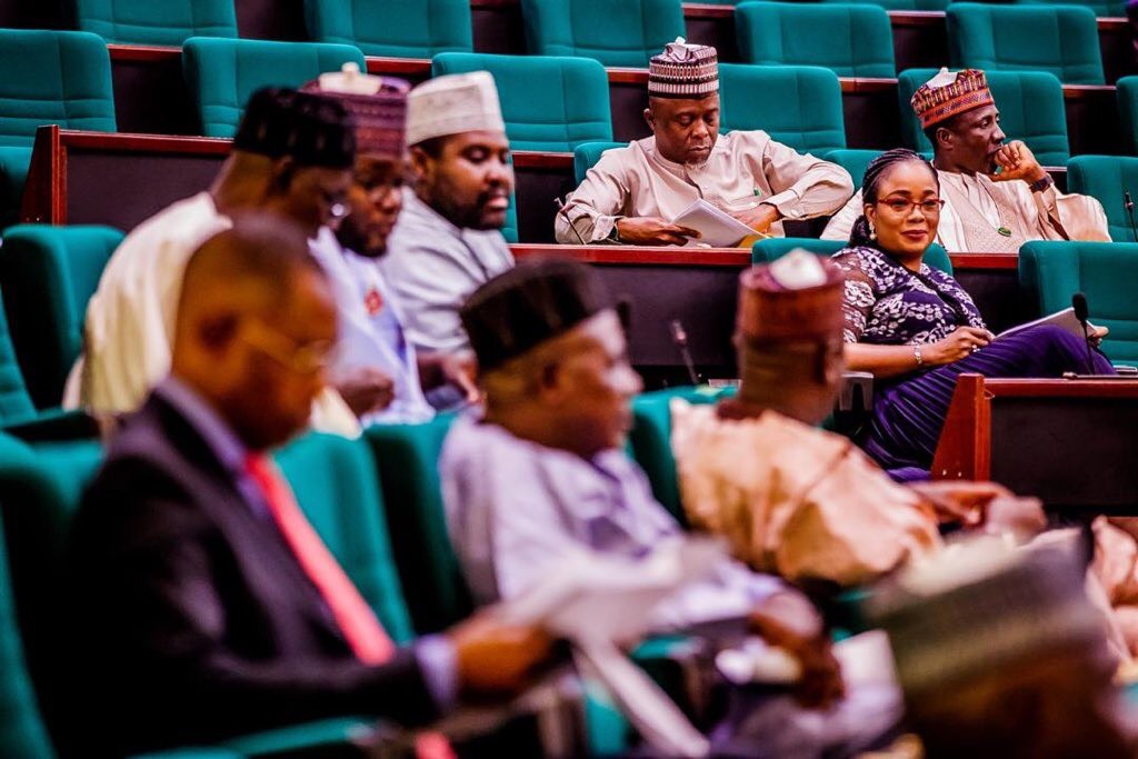 Reps task CBN, NCC on refund of money to victims of ATM, web fraud