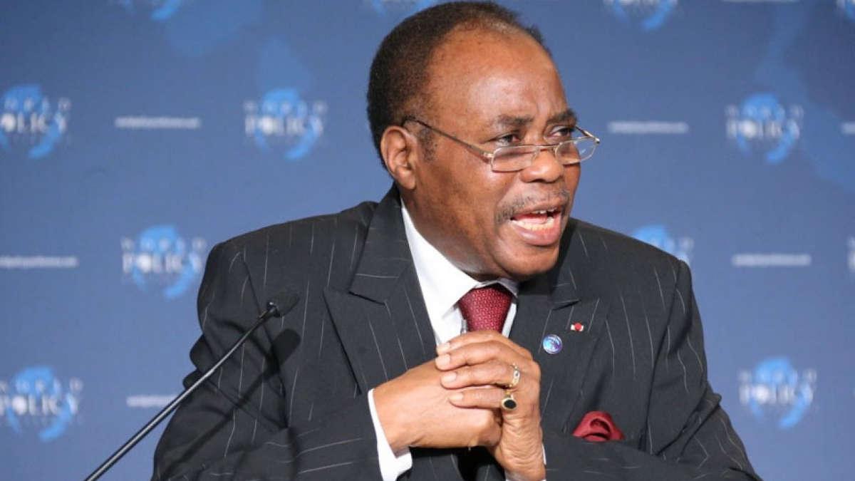 Ex-Togolese PM, Edem Kodjo, is dead | Premium Times Nigeria