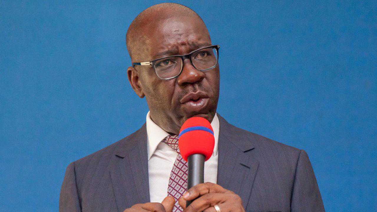 Again, Obaseki reverses self, says Edo won't give land to herders