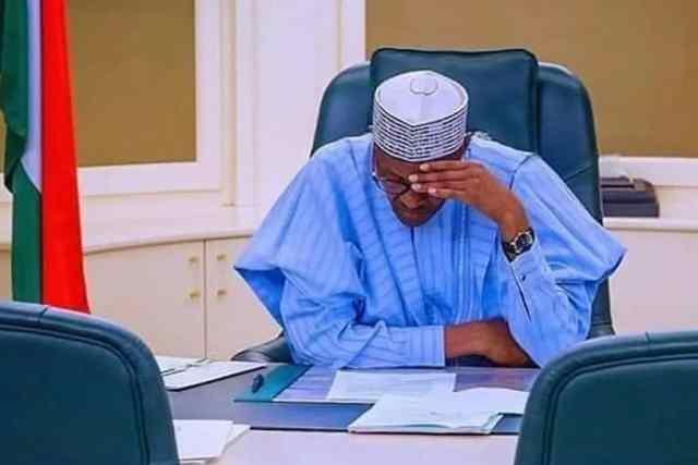 Insecurity: Again, PDP asks Buhari to resign