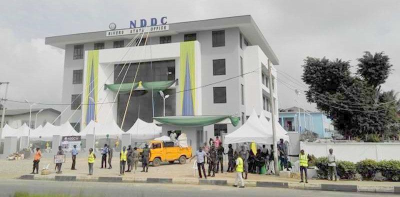 NDDC has failed Niger Delta - Gbajabiamila | Premium Times Nigeria