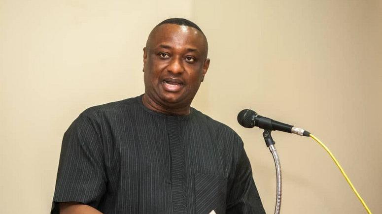 APC may lose power if Gov Buni remains interim chairman -- Buhari's minister warns