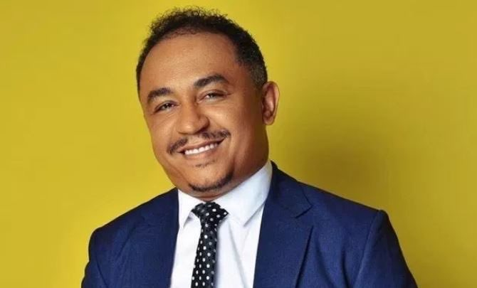I didn't know Hushpuppi to be criminal - Daddy Freeze