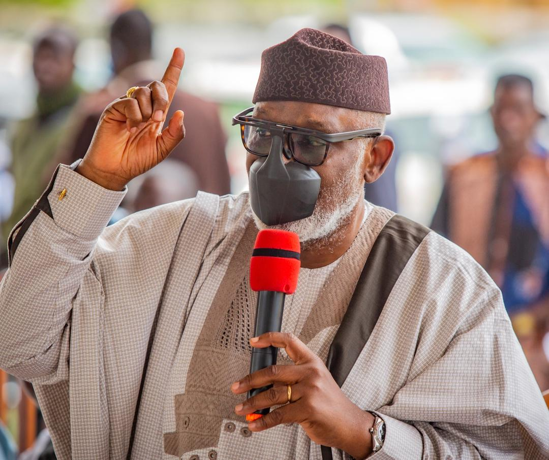 Akeredolu mourns journalist killed by armed robbers