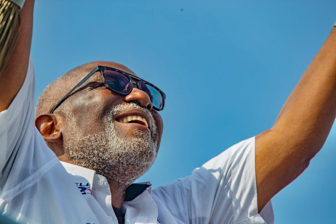 Supreme Court upholds Akeredolu's victory
