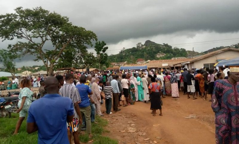 Group to deploy 548 observers for Anambra governorship poll