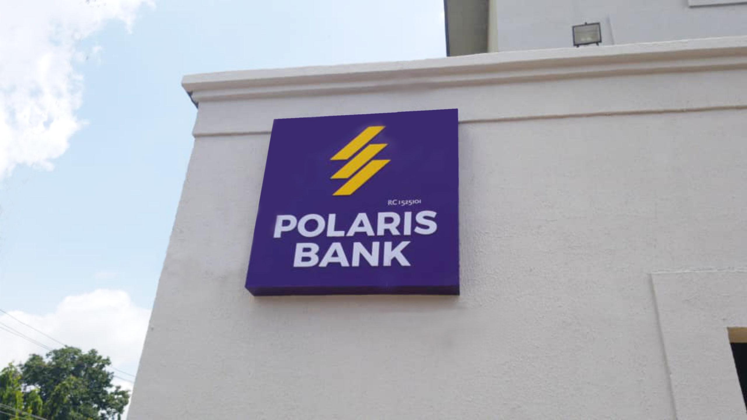 Polaris Bank unveils new digital bank | Premium Times Nigeria