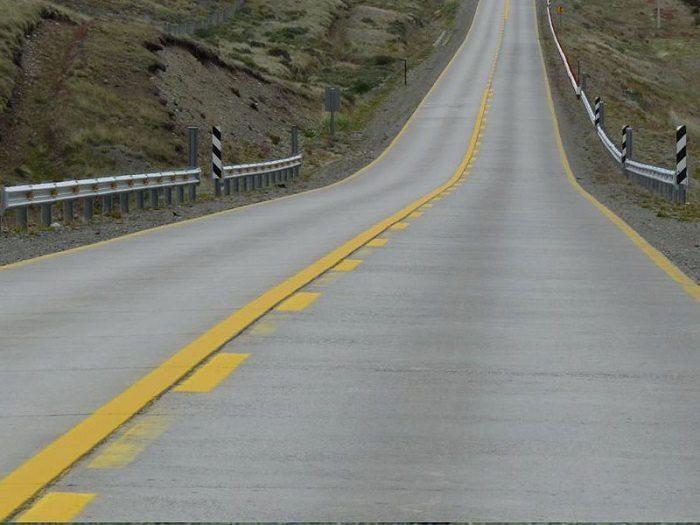 Image result for images of Dangote Completes Nigeria's Longest Concrete Road