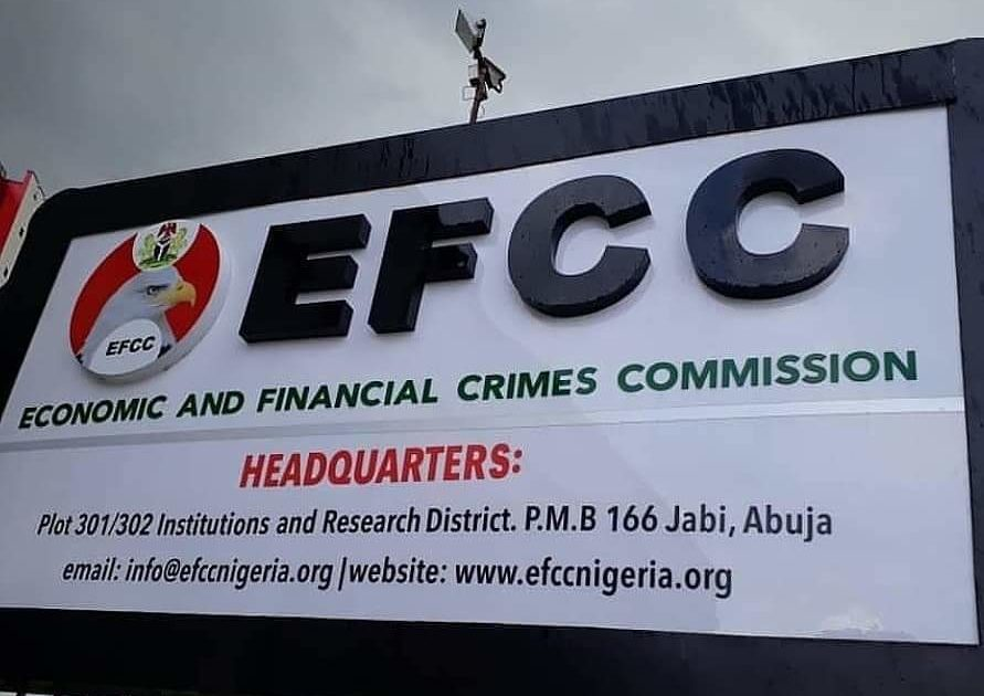Court fines EFCC N1 million for violating ex-college provost's rights