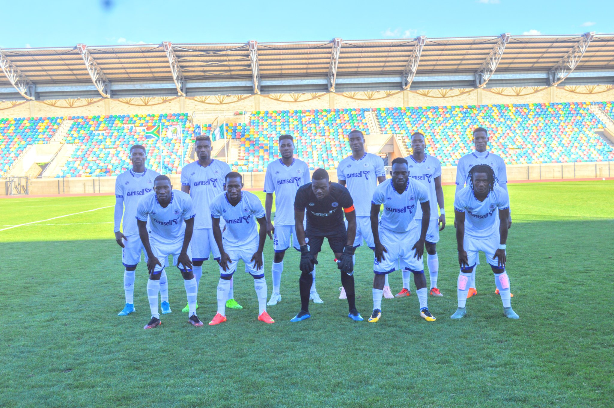 CAF Champions League: Rivers United fail to qualify for group stage