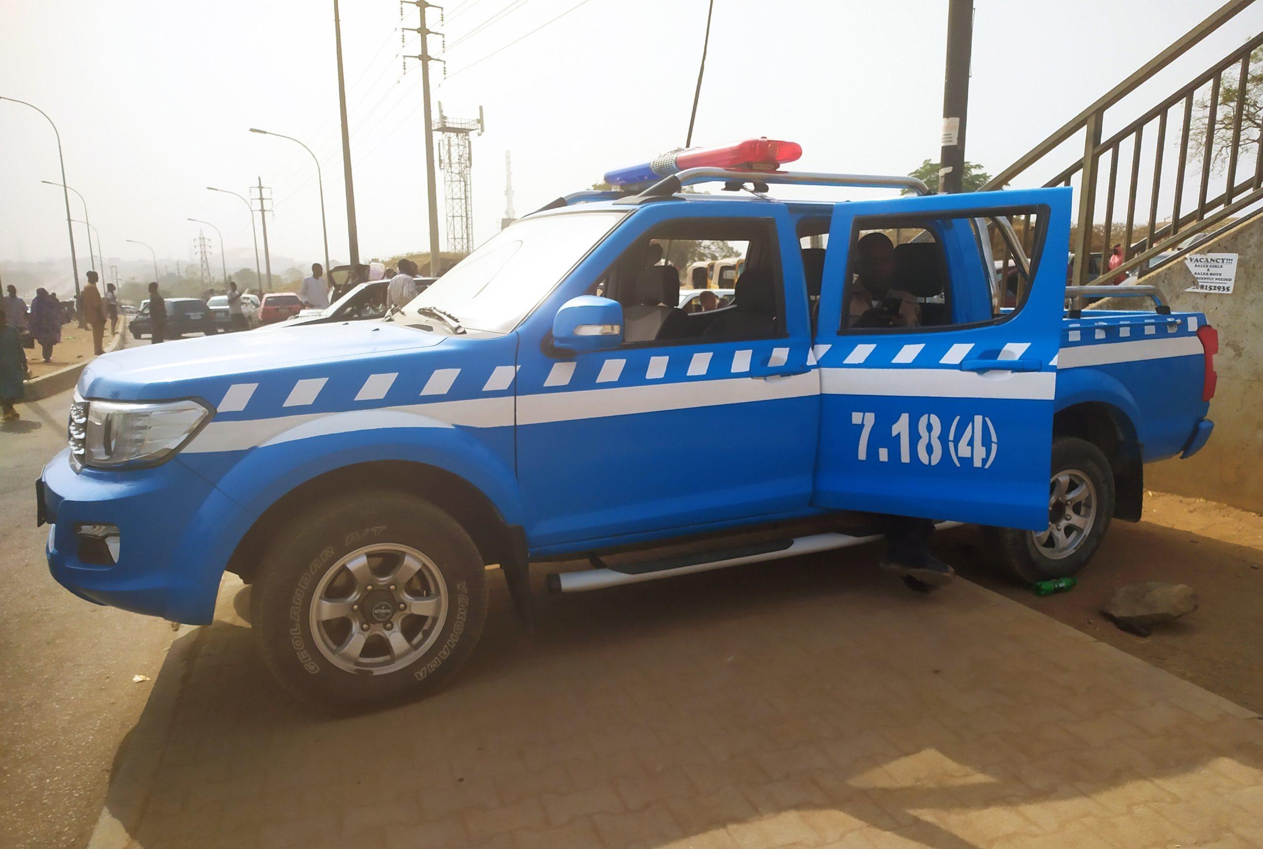 3 killed, 1 injured in Bauchi road crash – FRSC
