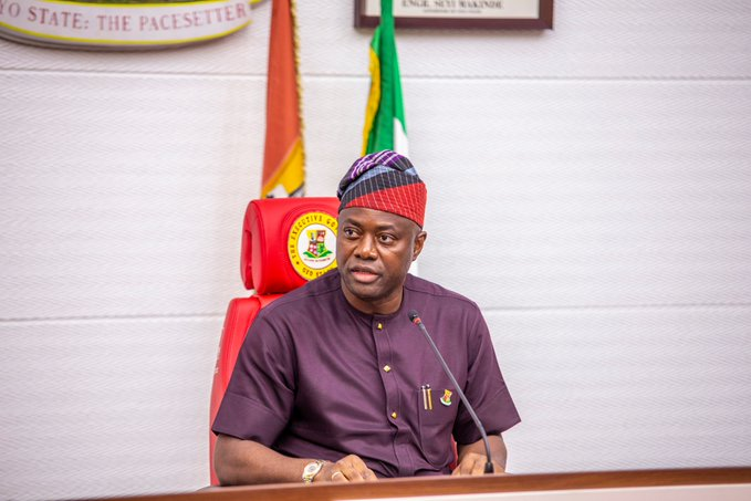 PDP S'west Congress: I presented my driver's licence before being allowed  into venue – Makinde