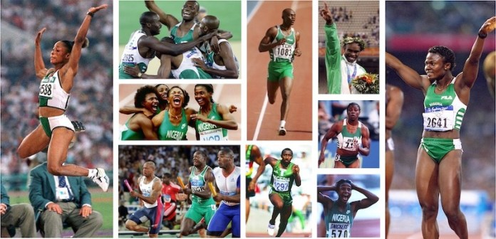 ANALYSIS: How Nigeria can win five medals in athletics at Tokyo Olympics