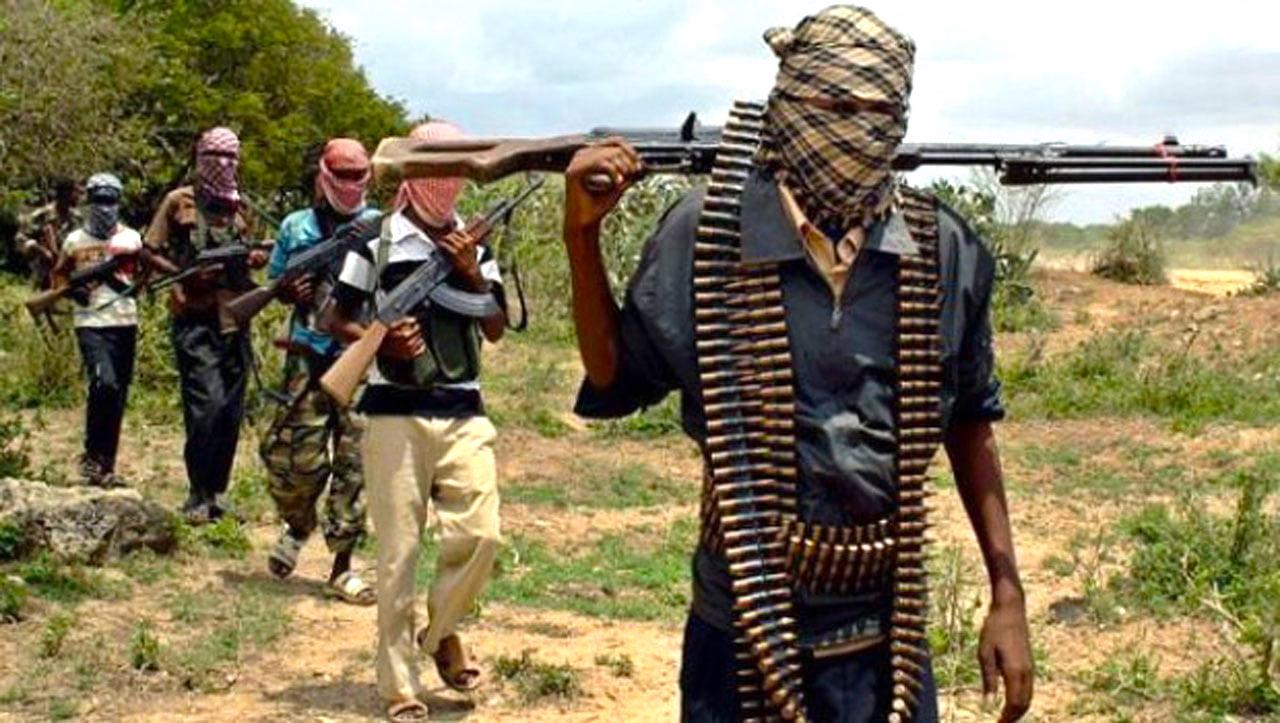 Bandits not different from Boko Haram, Buhari replies The Economist