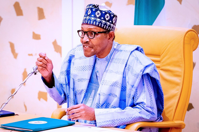 Nigerians in diaspora write Buhari, demand restructuring