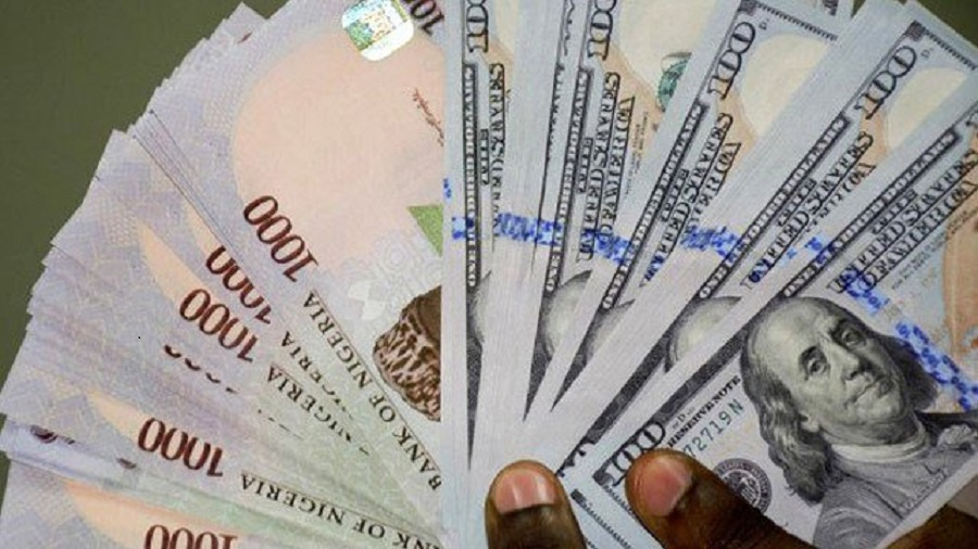Naira hits new all-time low at black market | Premium Times Nigeria