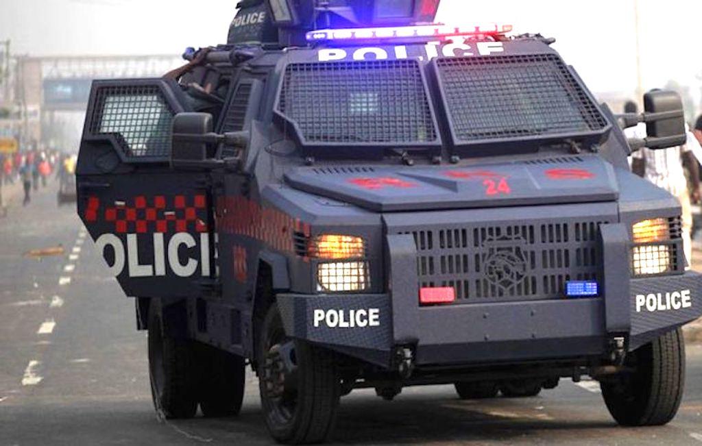 Gunmen kidnap Cherubim & Seraphim members, demand N6 million