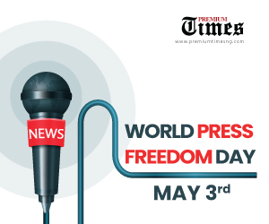 Pres freedom day Ad