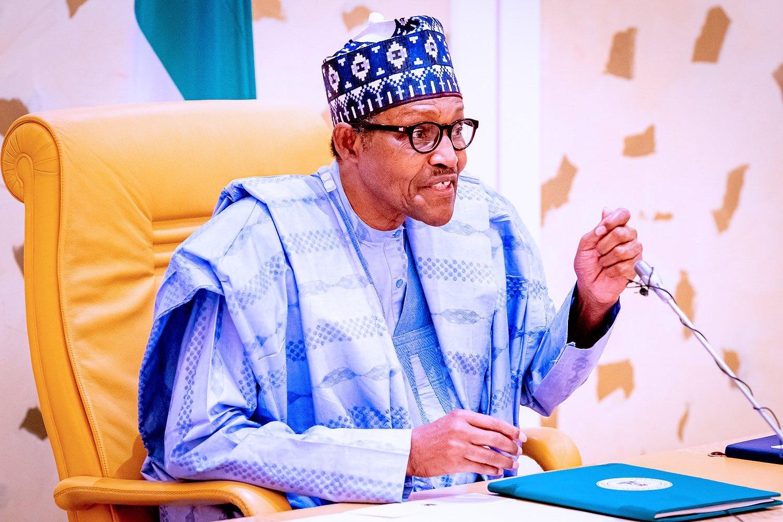 I remain unapologetic believer in devolution of powers – Buhari