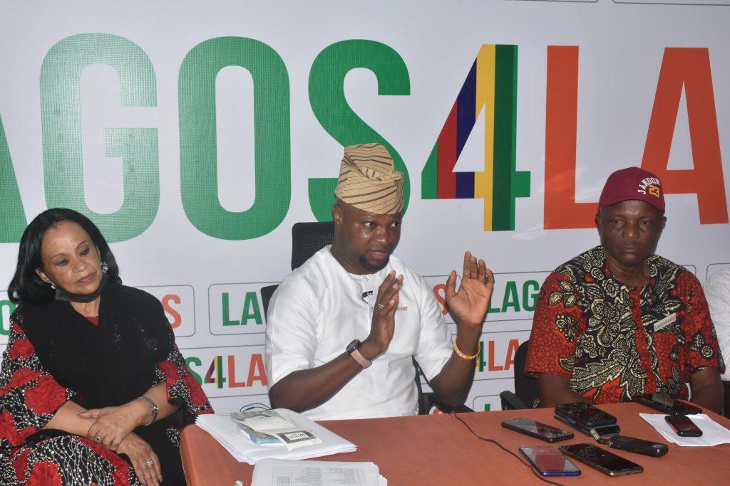 Lagos APC Group decries modalities for ward congress