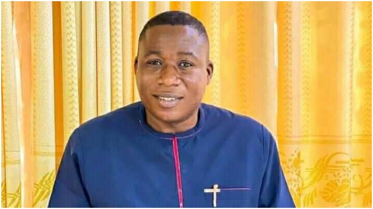 Benin republic court adjourns Sunday Igboho's hearing