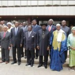 ECOWAS mobilises support for regional investment code, policy