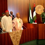 Jonathan to swear-in 11 new ministers Wednesday