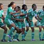NFF outlines duties for Falcons', Eaglets crews
