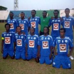 CAF Confederations Cup: Warri Wolves win in Cameroon