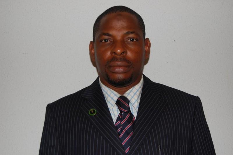 MMPN Chairman, Abdur-Rahman Balogun