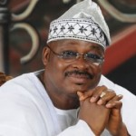 Oyo APC crisis: Governorship aspirant sues party