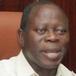 NGF Crisis: FG  grounds aircraft flying Governor Oshiomhole to Awka
