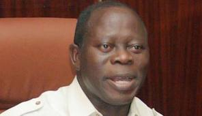 Edo State Governor, Adams Oshiomhole